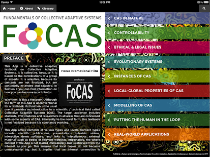 Focas- screenshot thumbnail