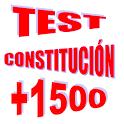 TEST CONSTITUCIÓN ESPAÑOLA icon