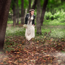 Wedding photographer Artem Krasheninnikov (ArtKrash). Photo of 22.04.2014