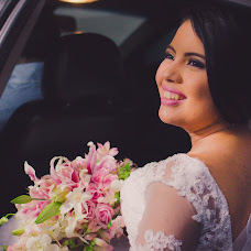 Wedding photographer Haziel Ribeiro (hazielribeiro). Photo of 29.03.2019