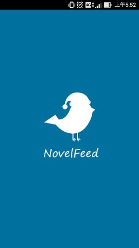 NovelFeed 新闻百科