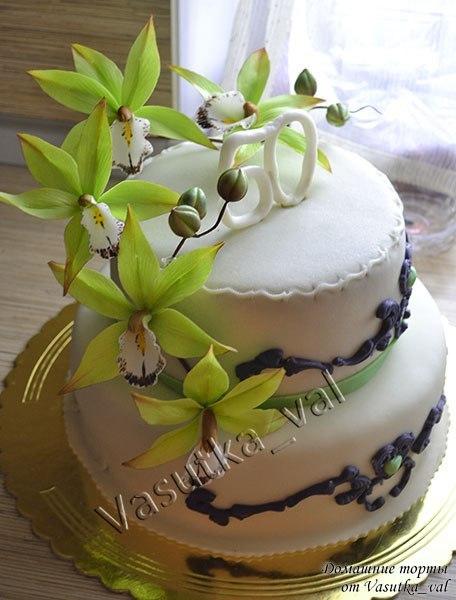 Домашние торты от В. Власовой в Челябинске