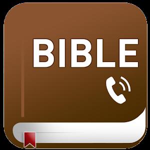 Bible App: Daily Bible Verses & Bible Caller ID