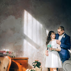 Wedding photographer Kirill Urbanskiy (Urban87). Photo of 12.04.2018