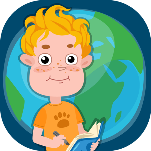 Charlie's Planet