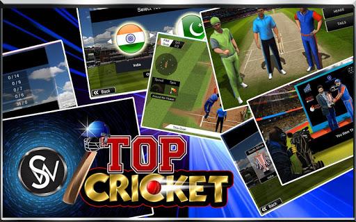 Top Cricket MultiPlayer screenshot 6