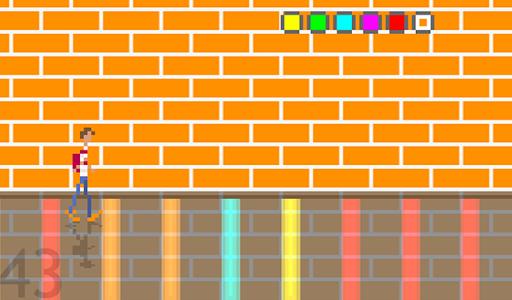 Damn Daniel - The Game screenshot 0