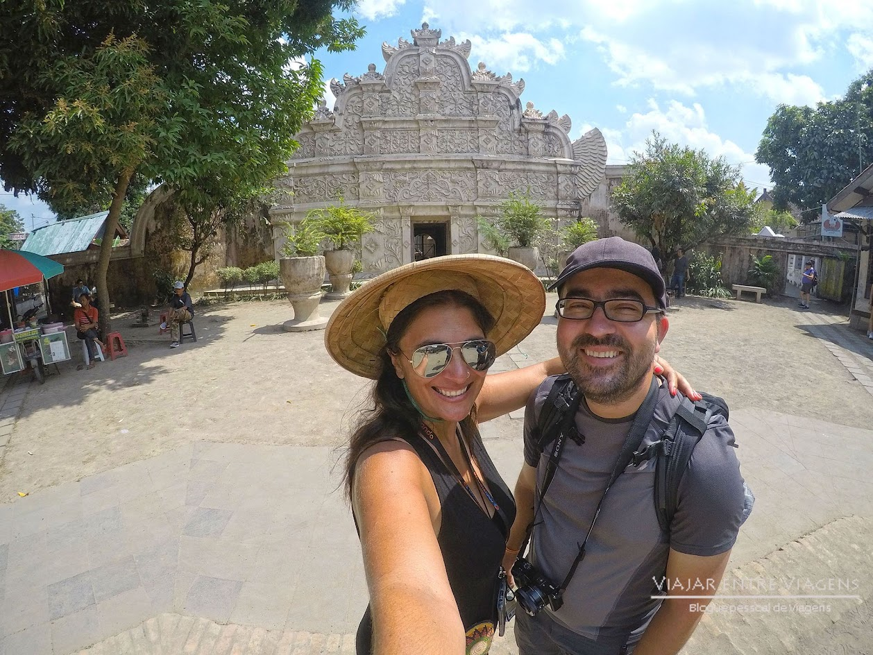 Dia 24 - Visitar YOGYAKARTA, a cidade imperial | Volta ao Mundo