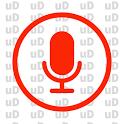 uDictate - Speech Recognition icon