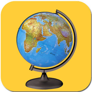 World atlas offline world map offline free 10 latest apk download world atlas offline world map offline free apk download for android gumiabroncs Images