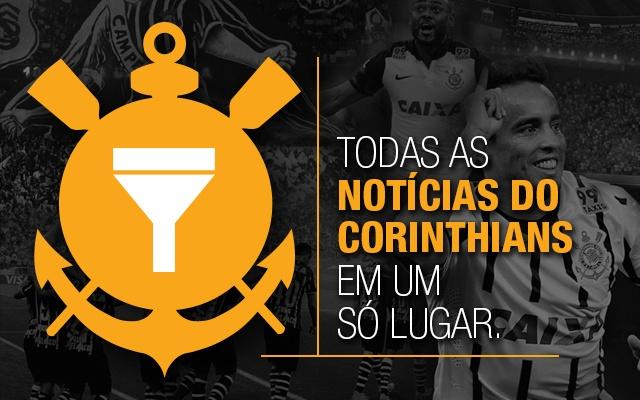 Funil do Timão - Notícias do Corinthians