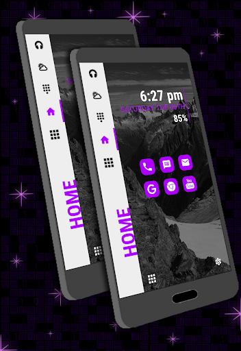 Strip Launcher 2020 screenshot 8