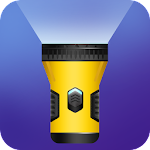 Multicolor Flashlight - Color Flash Light Icon