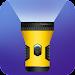 Multicolor Flashlight - Color Flash Light icon