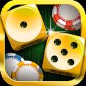 Farkle - dice games online icon