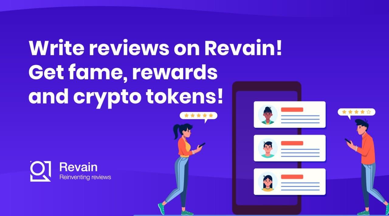 Blog Revain Review Mobile Image
