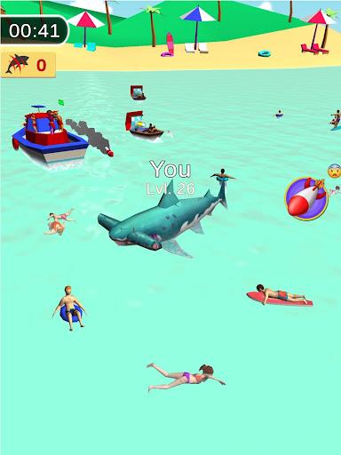 Shark Attack android2mod screenshots 1