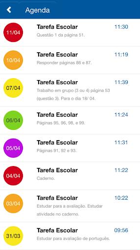 CNSF School App - Barbalha/CE 3.1.0 screenshots 3