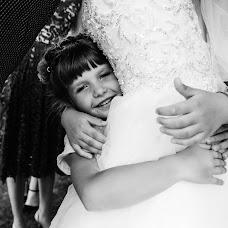 Wedding photographer Olya Nazarkina (nazarkina). Photo of 16.12.2018