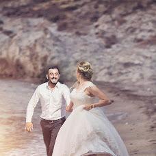 Wedding photographer Kare Fotoğraf Atölyesi (KareFotograf). Photo of 12.08.2016