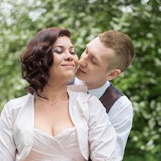 Wedding photographer Viktoriya Nikitina (ViktoryN). Photo of 18.05.2015