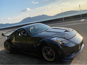 フェアレディZ Z33 Ver. DK(Takashi)のカスタム事例画像 えの。さんの2020年01月05日17:58の投稿
