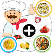 Cook Food - Recipes from Ingredients I Have