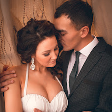 Wedding photographer Stanislav Garin (garin). Photo of 03.03.2015