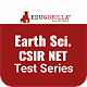 Download CSIR NET (Earth Science): Online Mock Tests For PC Windows and Mac