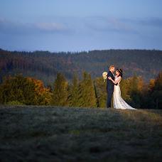 Wedding photographer Lukáš Zabystrzan (LukasZabystrz). Photo of 19.11.2017