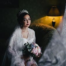 Wedding photographer Vladimir Peskov (peskov). Photo of 19.09.2017