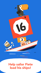 Fiete Math - Numbers for Kids- screenshot thumbnail
