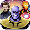 Create your Own Avenger Infinity Wars Hero APK Icon