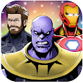 Create your Own Avenger Infinity Wars Hero