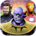 Create Your Own Avenger icon