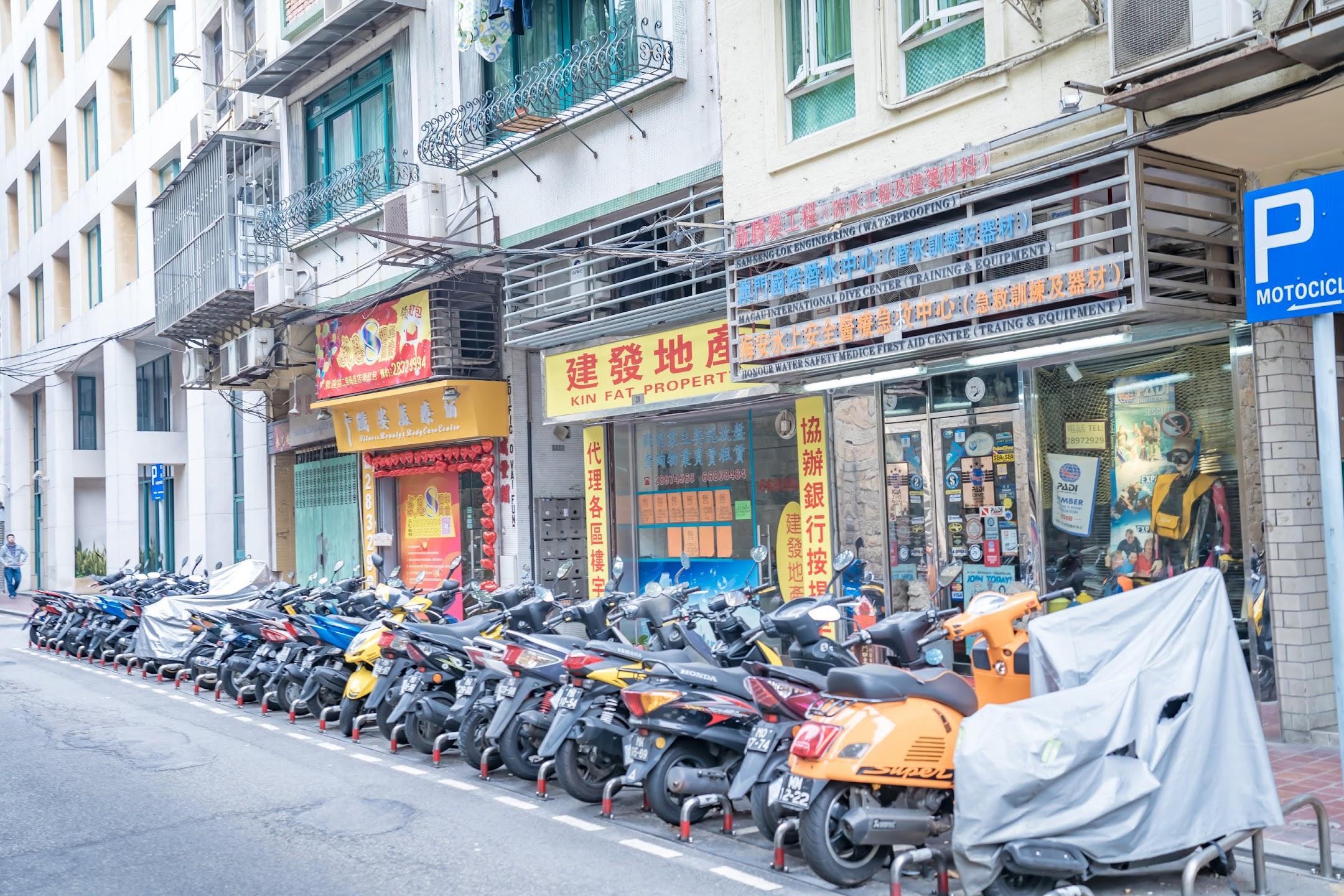 Macau off-street1