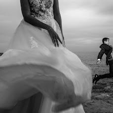Свадебный фотограф Miguel angel Muniesa (muniesa). Фотография от 11.12.2018
