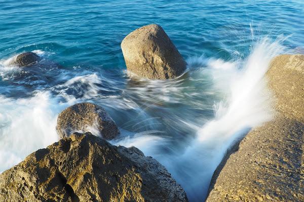 La forza del mare di GiuseppeZampieri