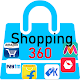 Download All In One Shopping 360 For PC Windows and Mac