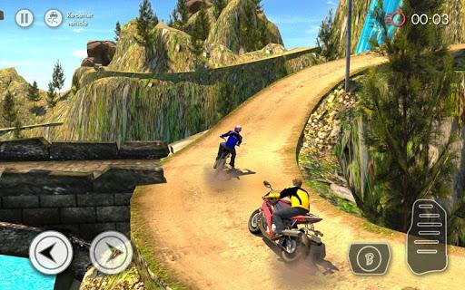 Offroad Bike Racing 1.8 Screenshots 5