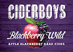 Ciderboys Blackberry Wild