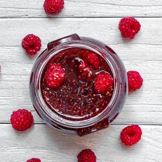 Easy Raspberry Preserves Recipe