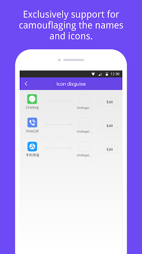 Mochat- always online app (apk) free download for Android/PC/Windows screenshot