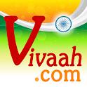 Free Matrimony by Vivaah.com icon