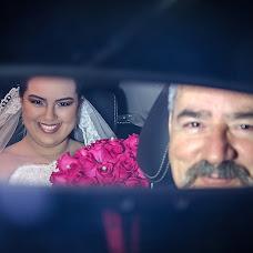 Wedding photographer Fabio Cursino (fabiocursino). Photo of 04.12.2015