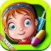 Doctor for Kids best free game Icon