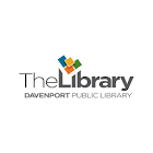 Davenport Public Library icon