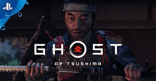 ゴーストオブツシマ_Ghost of Tsushima
