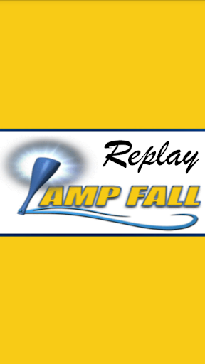 Lamp Fall TV Replay