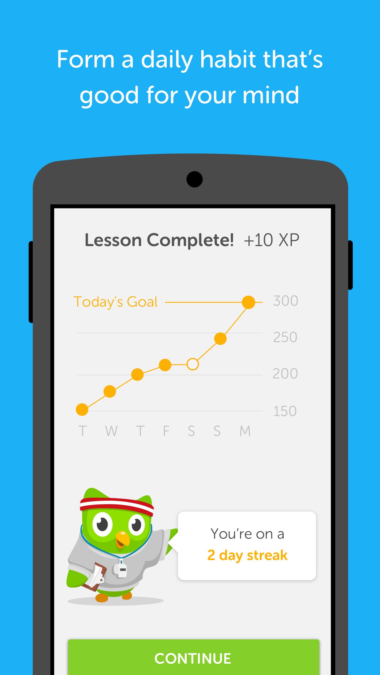 Duolingo: Learn Languages Free screenshot #5